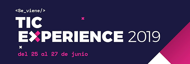 TIC Experience 2019