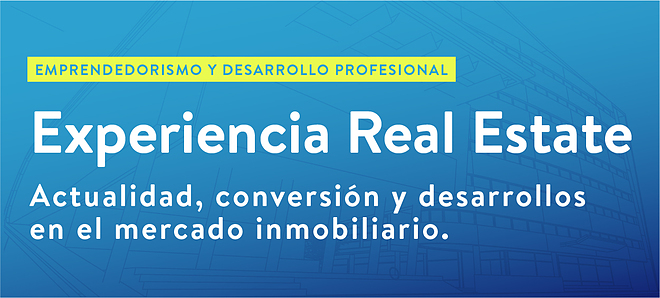 Charla Experiencia Real Estate